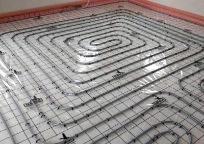 podlahové kúrenie prešov